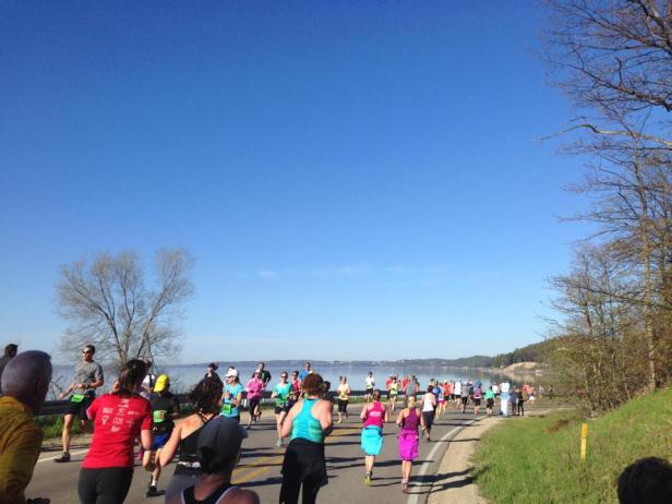 2014 Bayshore Mile 4