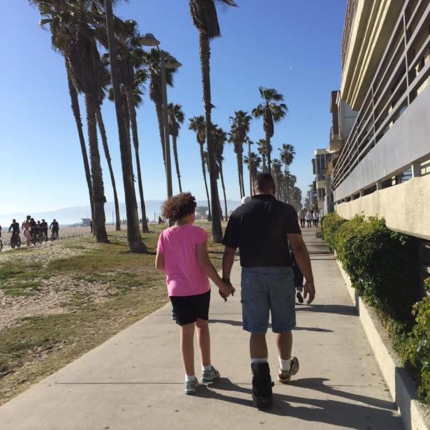 2016 LA Trip Pics